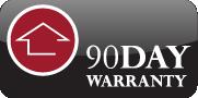 90 Day Warranty Inspection