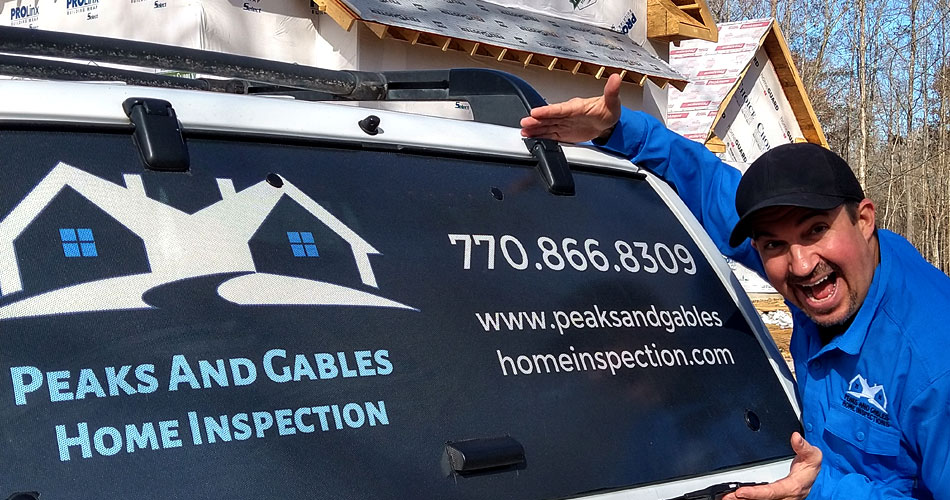Peaks and Gables Home Inspections